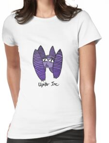 Upiter Inc. #2 Womens Fitted T-Shirt