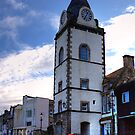 The Tolbooth by Tom Gomez