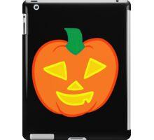 Jack-o-Lantern 2014 iPad Case/Skin