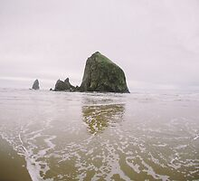 Welcome to Cannon Beach by Cayton Cox