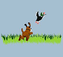 Who's Up for a Duck Hunt? by ACImaging