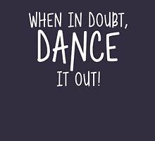 When in doubt, dance it out. Women's Tank Top