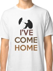 Radical Face - Welcome Home T-Shirt Classic T-Shirt