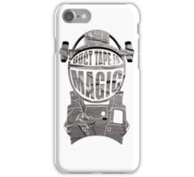 Duct Tape Is Magic iPhone Case/Skin