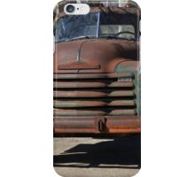 1953 Chevrolet Truck iPhone Case/Skin