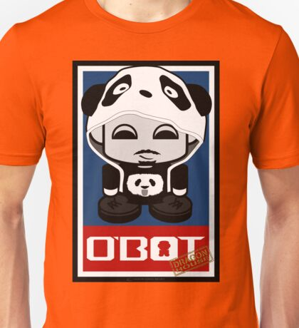 Gadget Dragon House O'bot 1.0 Unisex T-Shirt