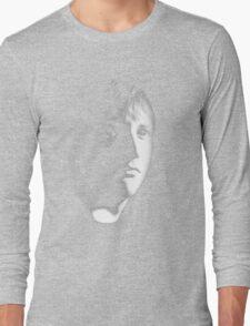Formal Portrait II Long Sleeve T-Shirt