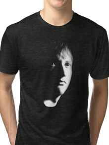 Formal Portrait II Tri-blend T-Shirt