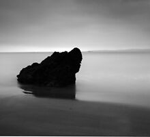 Lonesome Rock-West Cork by Pascal Lee (LIPF)