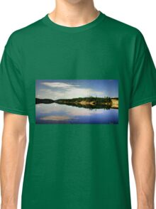 Percy Lake Classic T-Shirt
