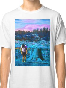 ALL LIFE DIES  Classic T-Shirt