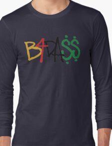 B4.DA.$$ Long Sleeve T-Shirt