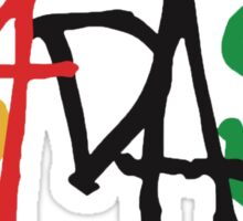 B4.DA.$$ Sticker