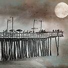 Moonlit Waters by Susan Werby