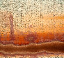 Desert Dawn by Barbara Ingersoll