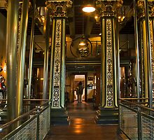 Papplewick Pumping Station by Elaine123