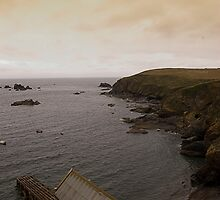 The Old Lifeboat Station by mikepom