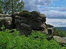 A Glimpse of Nidderdale by WatscapePhoto