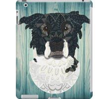 Miss Laylah iPad Case/Skin