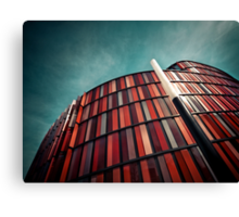 Cologne Oval Offices | 03 Canvas Print
