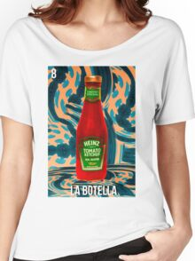 LOTERIA- LA BOTELLA Women's Relaxed Fit T-Shirt