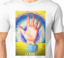 LOTERIA- LA MANO Unisex T-Shirt