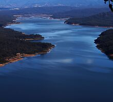 Burragorang Valley #2 NSW by Evita