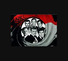 50 yrs of Bond Unisex T-Shirt