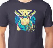 No Fairy Tales. Unisex T-Shirt