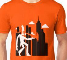 uber lincoln Unisex T-Shirt