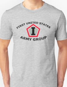First United States Army Group (FUSAG) T-Shirt