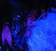 BLUE WORLD  by leonie7