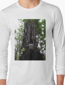 Jarred Tree Long Sleeve T-Shirt