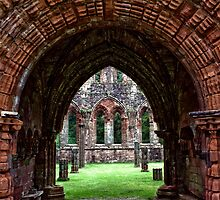 Furness Arches by Emma Tiley