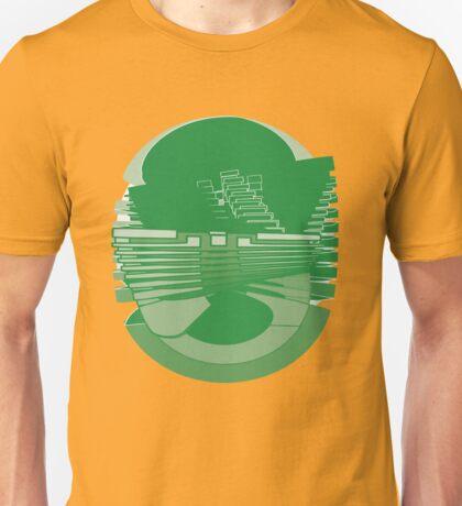 """Orb 3 """"Trilobite"""" Unisex T-Shirt"""