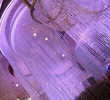 Chandelier Shine by Nick Nygard