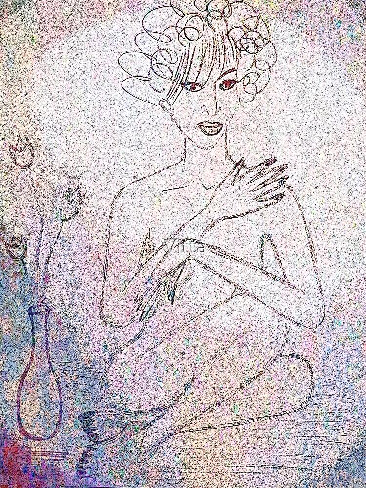 Nude. by Vitta