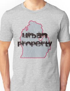 Urban Property Unisex T-Shirt