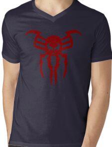 2099 Mens V-Neck T-Shirt