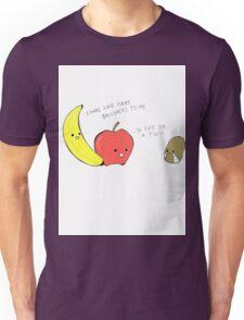 Ballsacks. Unisex T-Shirt