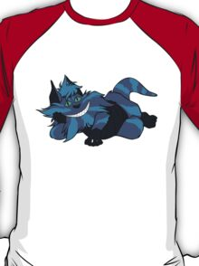 Cheshire Snarf T-Shirt