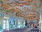 The Knight's Hall, Brezice by Graeme  Hyde