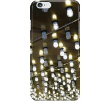 Light Time iPhone Case/Skin