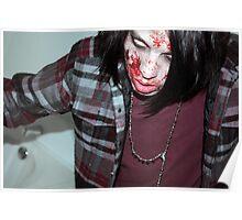01 Zombie Poster