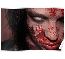 02 Zombie Poster