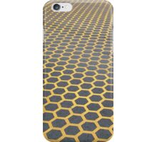 16 Crosswalk iPhone Case/Skin