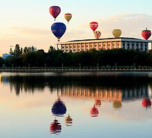 All The Colours of the Rainbow_Canberra by Sharon Kavanagh
