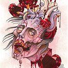 Zombie Heart by BadTaste