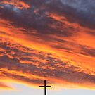 Just because it's Easter_Sunset @ Hill End by Sharon Kavanagh
