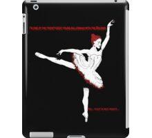 One of Twenty-Eight iPad Case/Skin